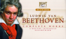 BEETHOVEN Complete Works 85CDs - 1