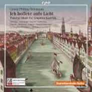 Georg Philipp Telemann: Trauermusik für Karl VII TVWV4: 13