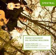 Franz Schubert - Die schöne Müllerin