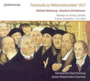 Altenburg Gaudium Christianum