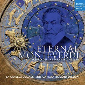 Eternal Monteverdi Wilson