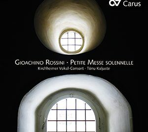 Rossini Messe Kaljuste