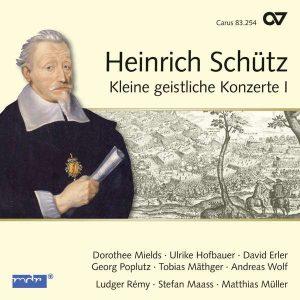 Schütz KGK I