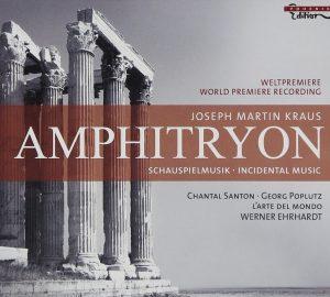 Amphitryon Ehrhardt