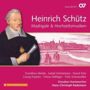 Schütz Vol. 19 Rademann