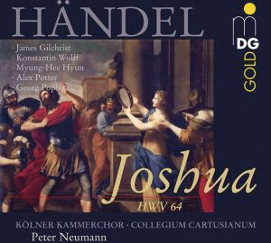Händel Joshua Neumann