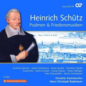 Schütz Vol. 20 Rademann