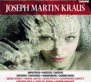 Josef Martin Kraus Gesamt Ehrhardt